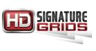 Logo QubicaAMF HD GRIDS