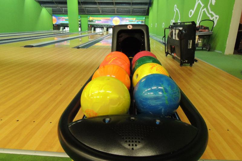 Bowling OC Butovice