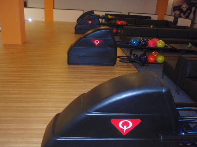 Bowling Celnice Praha