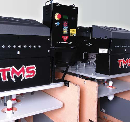 TMS lankový stavěč