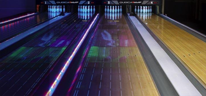Bowlingové dráhy SPL