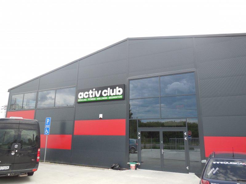 Activ Club Bytča