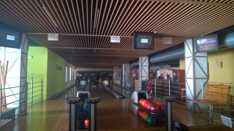 Bowling Barsini