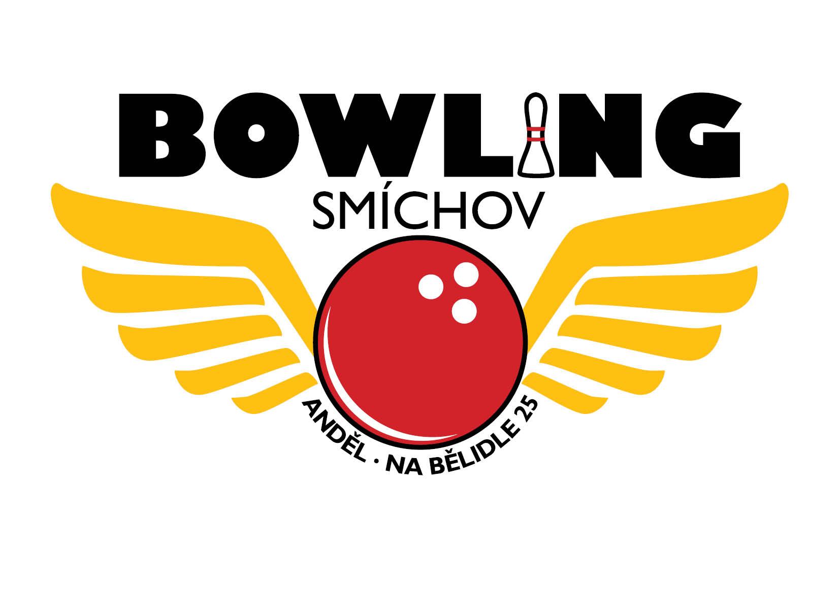 Bowling Smíchov - centrum zábavy v Praze.