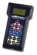 kontrolní ovladač - Stavěč kuželek QubicaAMF XLi EDGE